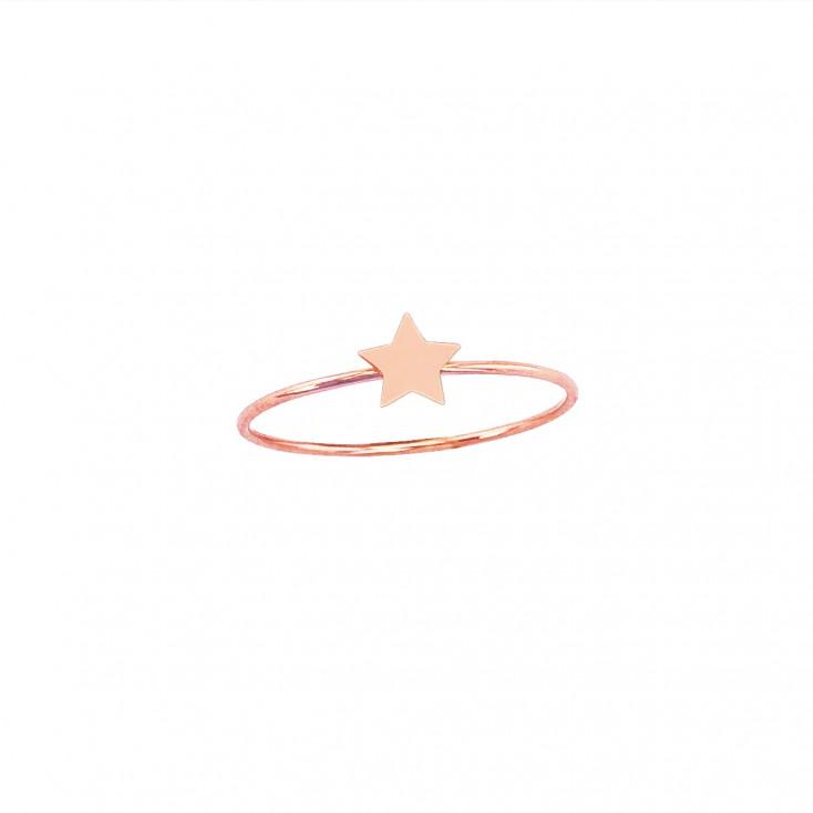 BAGUE STAR