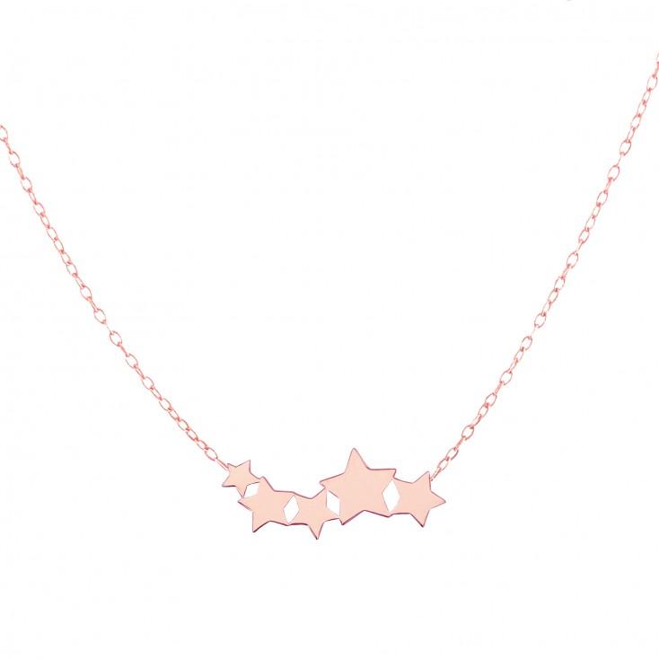 COLLIER STARS